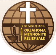 Oklahoma Mennonite Relief Sale